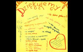 Szkoła Podstawowa w Polance Wielkiej