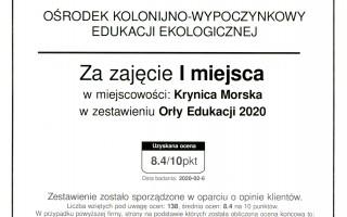 Orły Edukacji