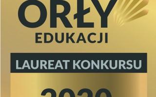 Orły Edukacji logo